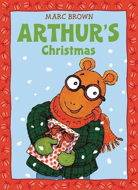 Arthur's Christmas als Taschenbuch