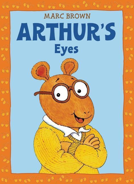 Arthur's Eyes: An Arthur Adventure als Taschenbuch