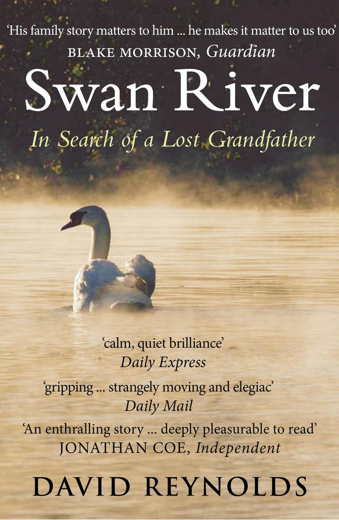 Swan River als eBook Download von David Reynolds