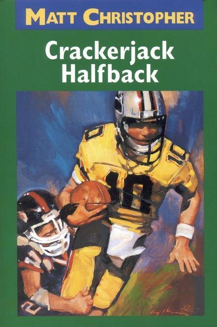 Halfback Attack als Taschenbuch
