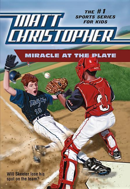Miracle at the Plate als Taschenbuch