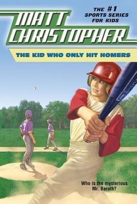 The Kid Who Only Hit Homers als Taschenbuch