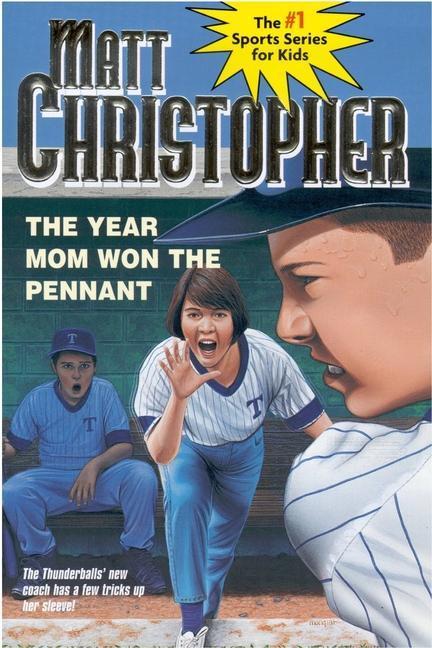 The Year Mom Won the Pennant als Taschenbuch