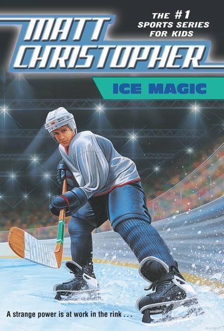 Ice Magic als Taschenbuch