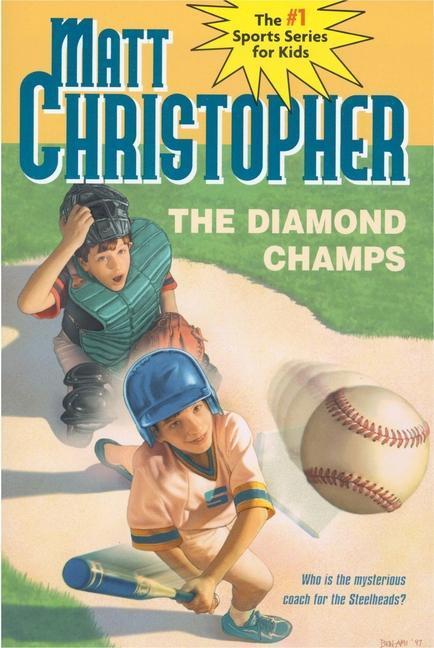 The Diamond Champs als Taschenbuch