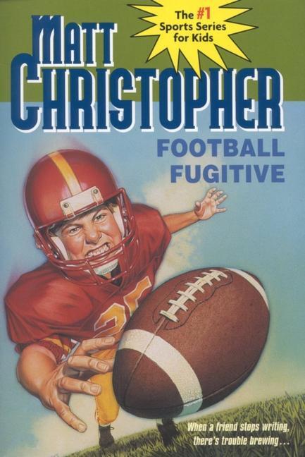 Football Fugitive als Taschenbuch