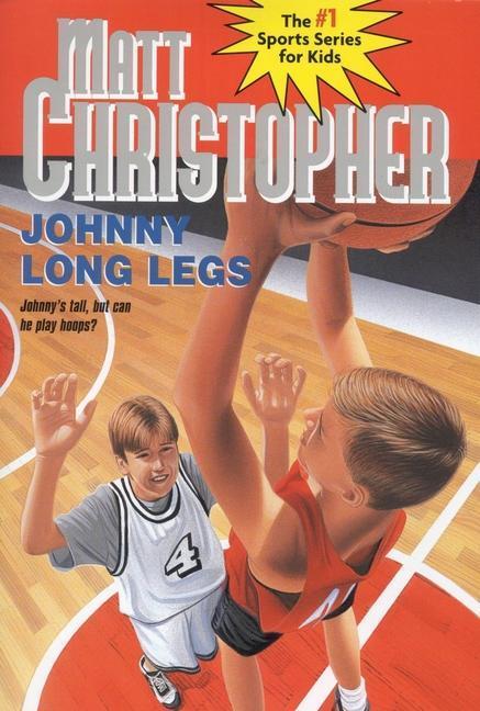 Johnny Long Legs als Taschenbuch