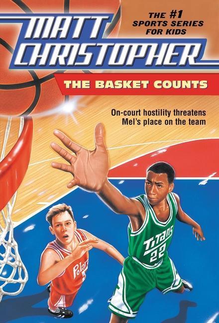 The Basket Counts als Taschenbuch