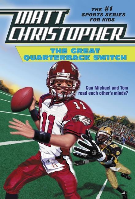 The Great Quarterback Switch als Taschenbuch