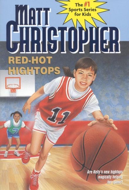 Red-Hot Hightops als Taschenbuch