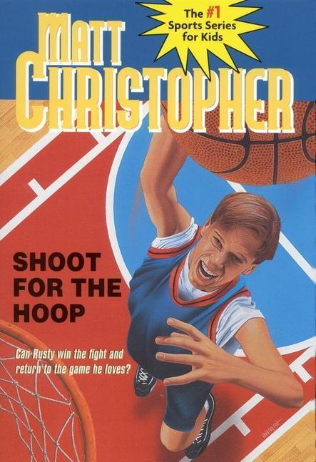 Shoot for the Hoop als Taschenbuch