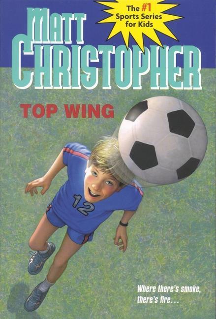 Top Wing als Taschenbuch