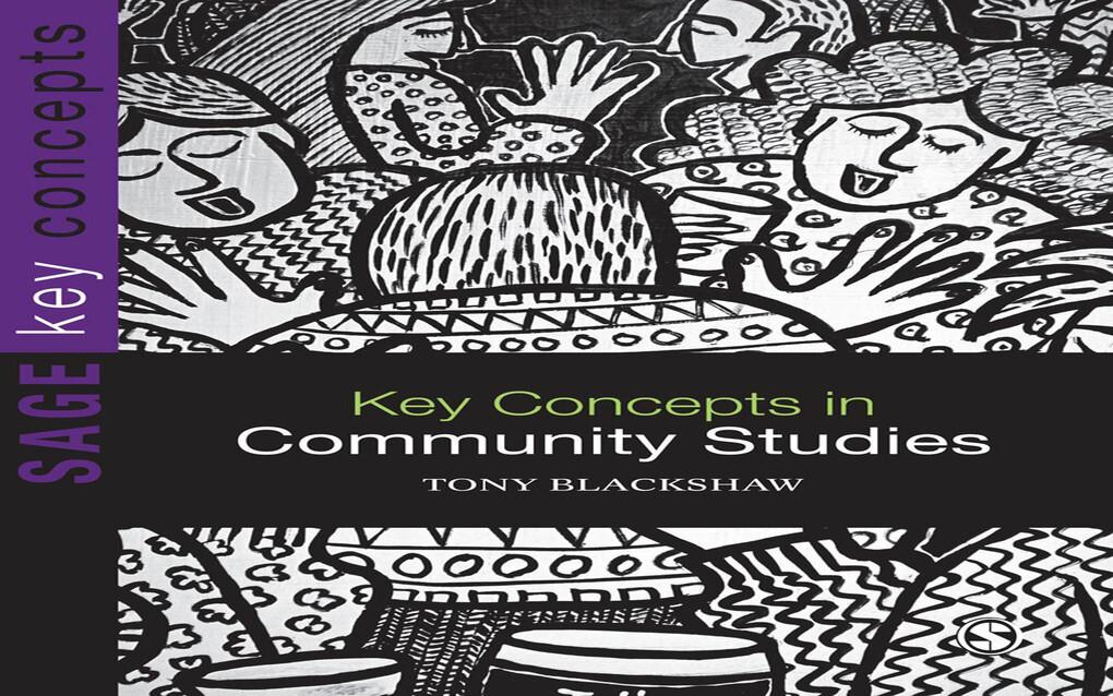 Key Concepts in Community Studies als eBook Dow...