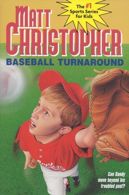 Baseball Turnaround: #53 als Taschenbuch