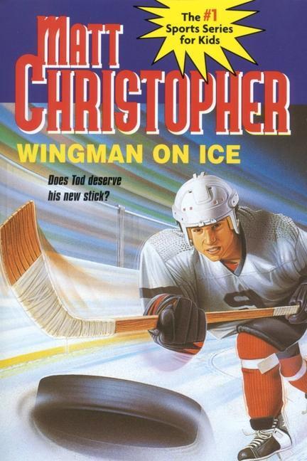 Wingman on Ice als Taschenbuch
