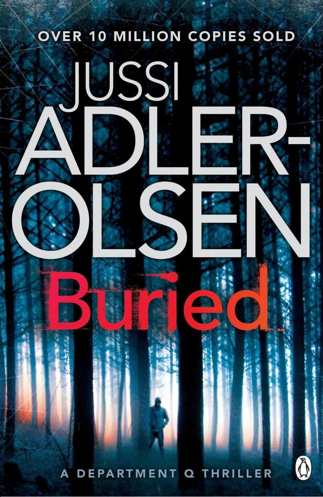 Buried als eBook