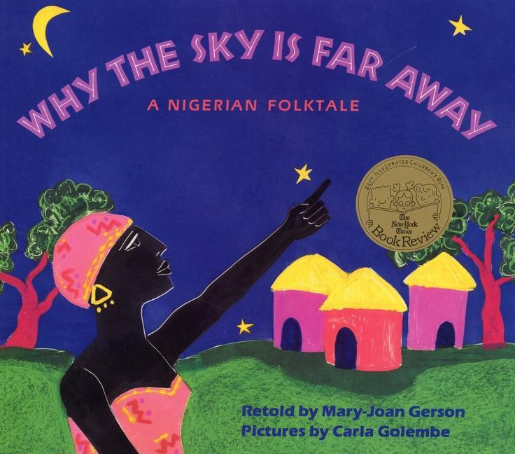 Why The Sky Is Far Away als Buch