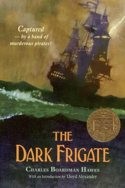 The Dark Frigate als Taschenbuch
