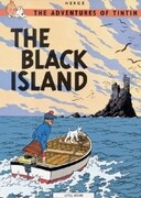 The Adventures of Tintin: Black Island