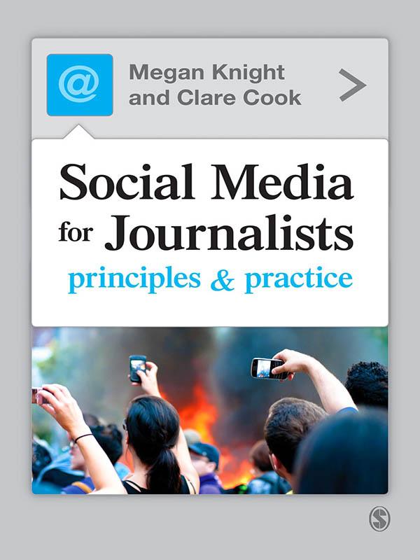 Social Media for Journalists als eBook Download...