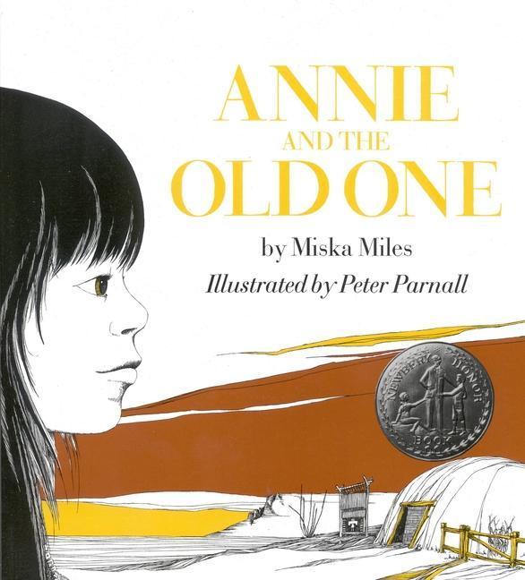 Annie and the Old One als Taschenbuch