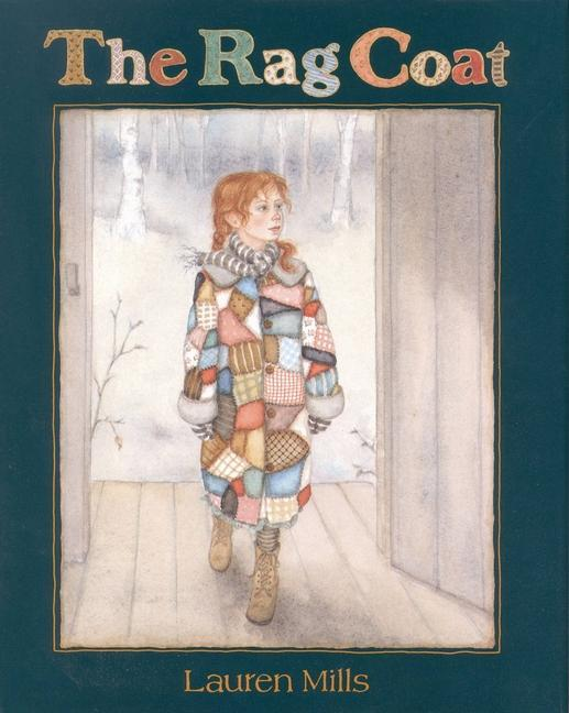 The Rag Coat als Buch