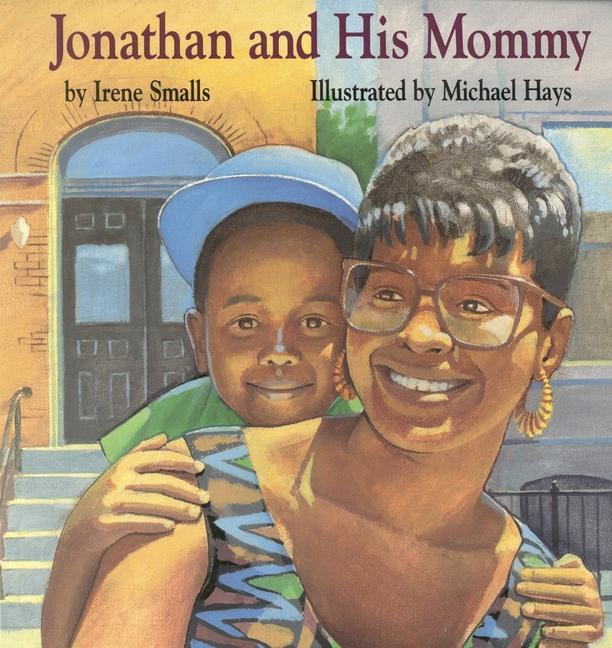 Jonathan and His Mommy als Taschenbuch