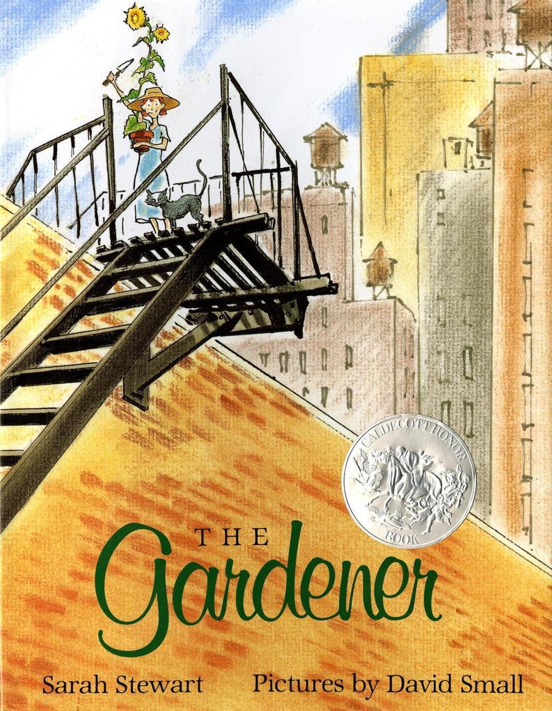 The Gardener als Buch