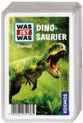 WAS IST WAS Dinosaurier - Trumpfspiel