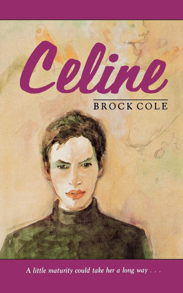 Celine als Taschenbuch