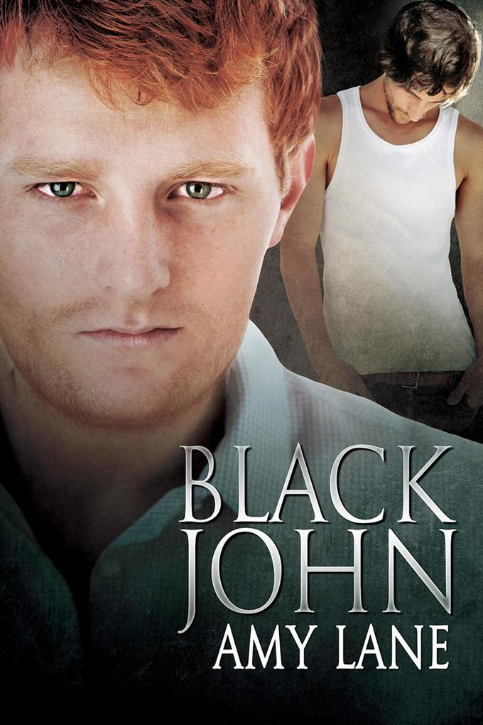 Black John als eBook Download von Amy Lane