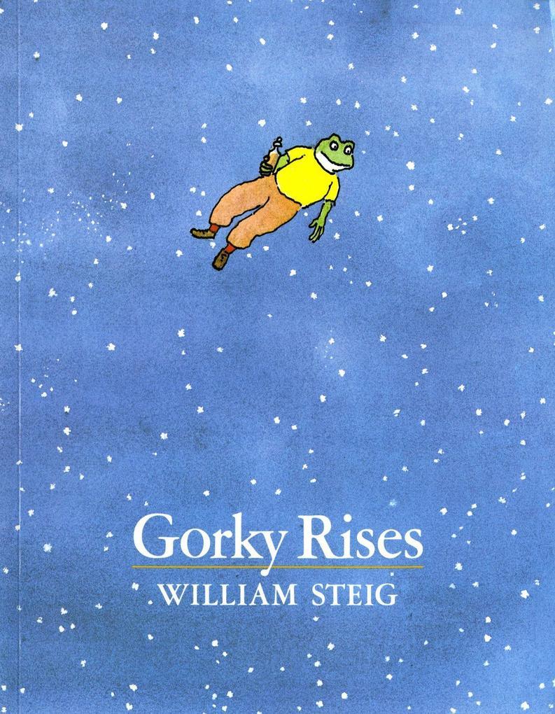 Gorky Rises als Taschenbuch