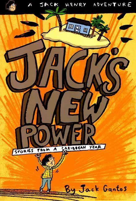 Jack's New Power: Stories from a Caribbean Year als Taschenbuch