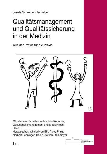 Qualitätsmanagement und Qualitätssicherung in d...