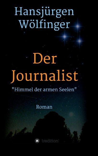 Der Journalist als Buch (kartoniert)