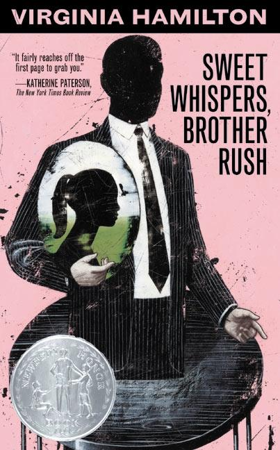 Sweet Whispers, Brother Rush als Taschenbuch