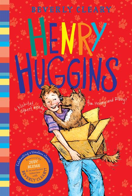 Henry Huggins als Taschenbuch