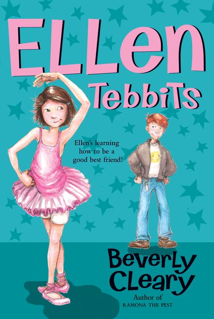 Ellen Tebbits als Taschenbuch