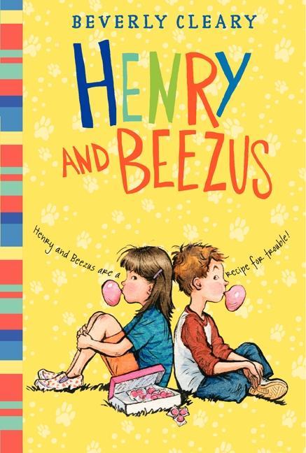 Henry and Beezus als Taschenbuch