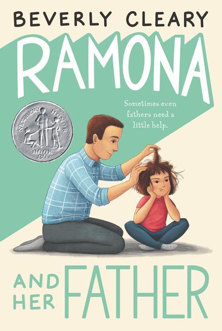 Ramona and Her Father als Taschenbuch