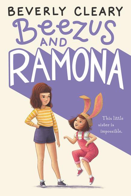 Beezus and Ramona als Taschenbuch
