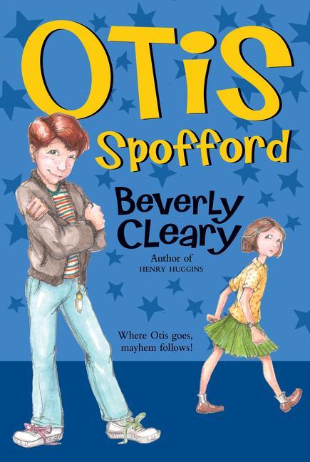 Otis Spofford als Taschenbuch