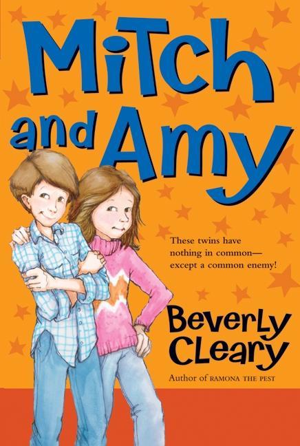 Mitch and Amy als Taschenbuch