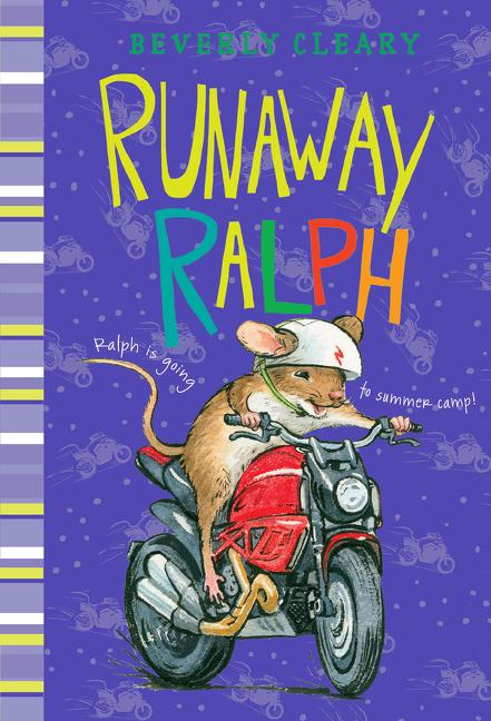 Runaway Ralph als Taschenbuch