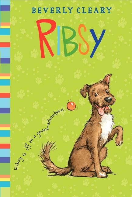 Ribsy als Taschenbuch