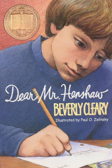 Dear Mr. Henshaw als Taschenbuch