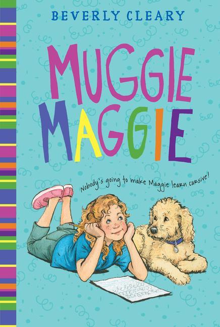 Muggie Maggie als Taschenbuch
