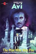 The Man Who Was Poe (Rack)
