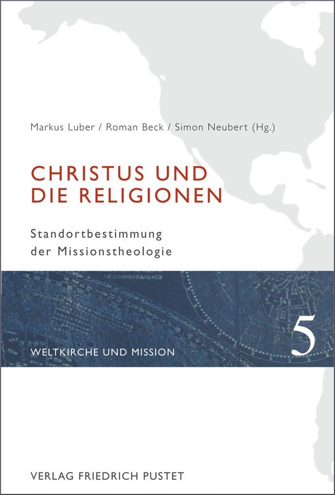 Christus und die Religionen als eBook Download von