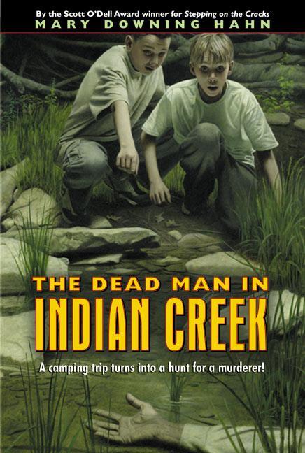 The Dead Man in Indian Creek als Taschenbuch